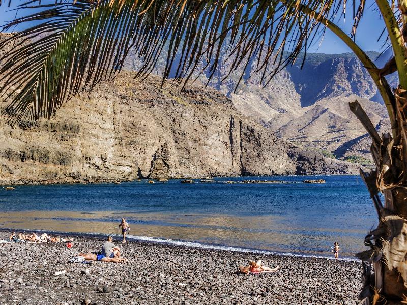 Tourist Board of Gran Canaria